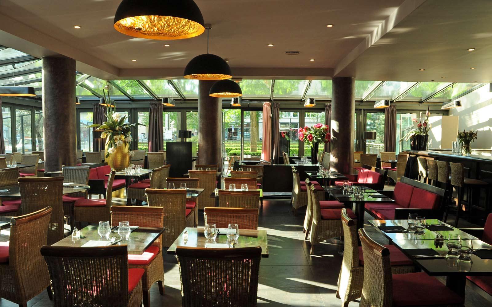 Restaurant Grand Place Boulogne Billancourt
